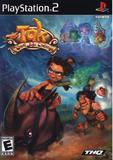 Tak: The Great Juju Challenge (PlayStation 2)